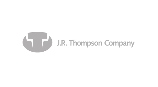 JR Thompson Company